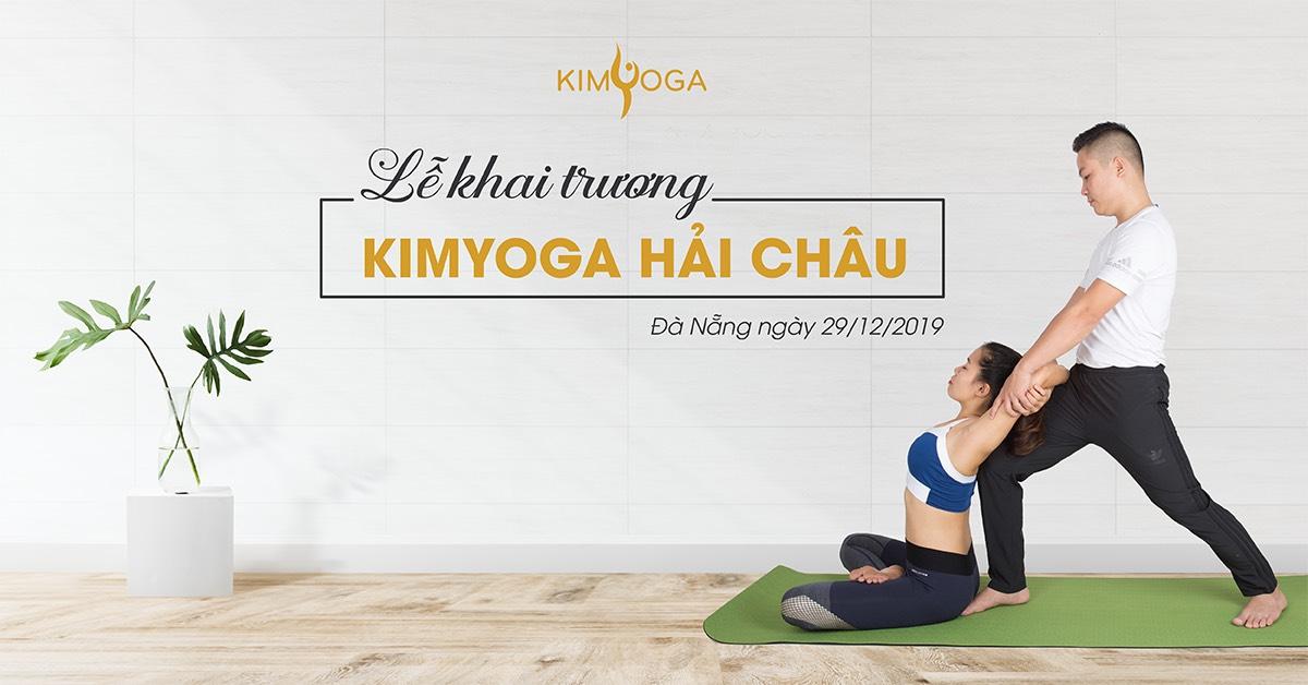 Kim Yoga Đà Nẵng